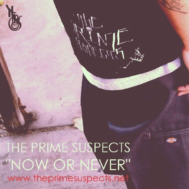 The Prime Suspects Photography #theprimesuspects #nowornever #photography #lifestyle #cultura @the_prime_suspects @deetps @hecks_tps  (Taken with Instagram)