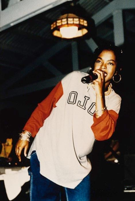 flygirlsmouvement:  Lauryn Hill