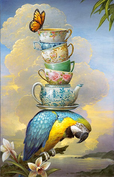 Kevin Sloan, The Burden of Formality 2012