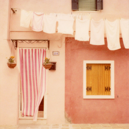 Laundry day by IrenaS on Flickr.