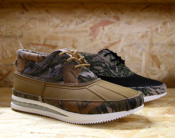 boyscoutclothing:  Gourmet Quadici Camo Pack