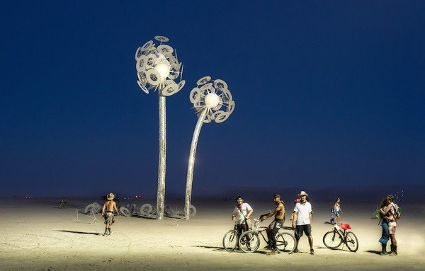 Gearing up for Burning Man 2012?