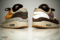 "Nike Air Max 1 B ""Atmos"" on Flickr."