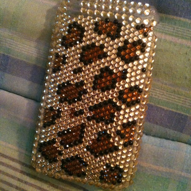 Favorite phone case. Iphone's for the win!
