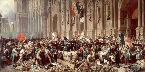 Come to the WIL NYC branch's discussion on the French Revolution of 1789 this Saturday, July 14th, 12:30 pm at 60 Wall Street Atrium We will be discussing the French Revolution from the perspective of historical materialism. Contact us for more details at kk.marxist@gmail.com or call 917-830-MARX