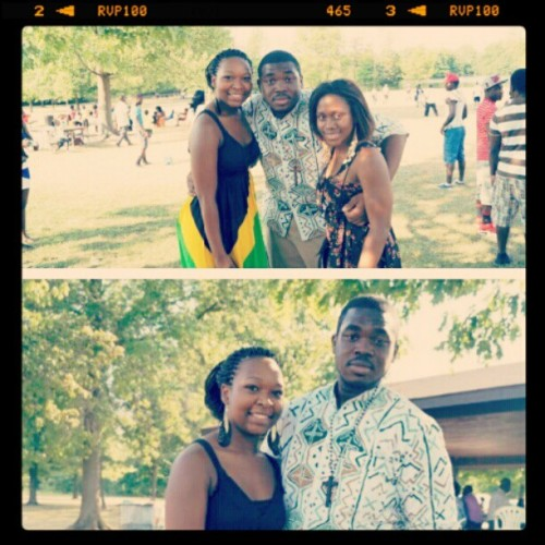 Me & My Favorite Twins :) @sheer_beauty @judydjabs_  (Taken with Instagram at Sharon Woods Metro Park)