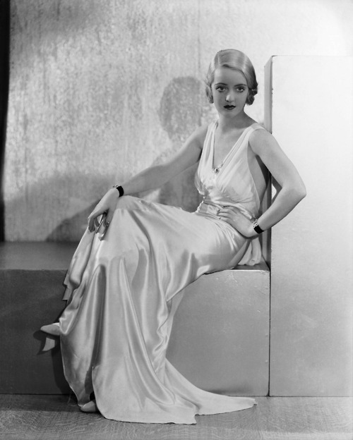 retrogasm:  Bette Davis