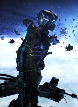 gamefreaksnz:  Dead Space 3: official gameplay trailer revealed  Electronic Arts has released the first official gameplay trailer for its upcoming sci-fi thriller Dead Space 3.