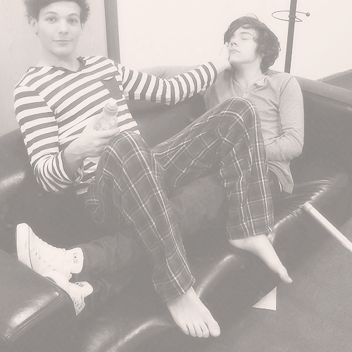 6/20 pictures of Larry Stylinson