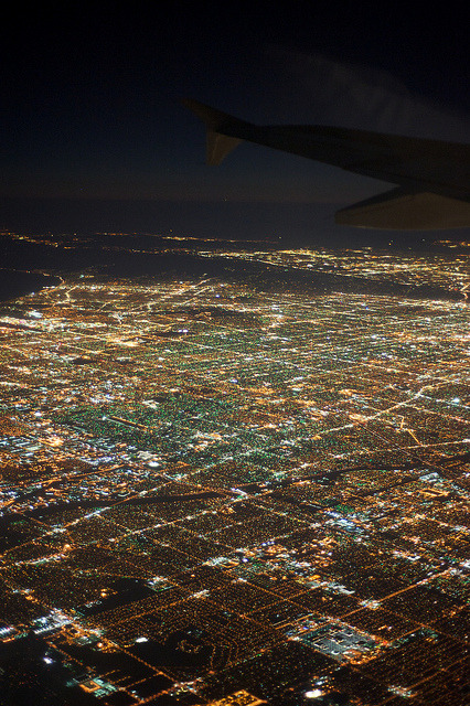 travelthisworld:  Los Angeles, California