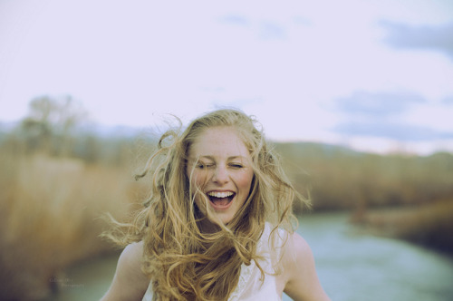 imhum4n:  Laughter by Colton Witt Photography