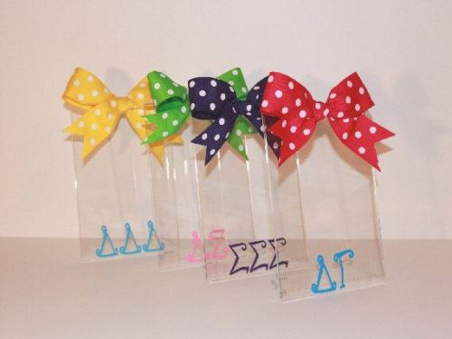 sororitysugar:  adorable big/little gift idea!