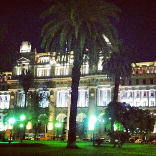 #tribunales de #buenosaires  (Taken with Instagram)