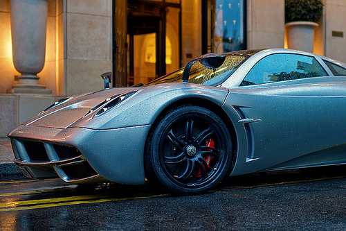 johnny-escobar:  Pagani Huayra via A.G.