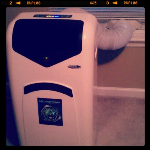 Standard 2012, R2-D2 model. Nbd. (Taken with Instagram)