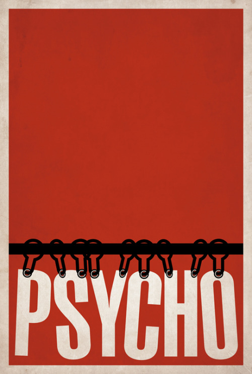 hippiewithanedge:  slasherstudios:  Psycho  Best. Horror.Movie. Ever.(via imgTumble)
