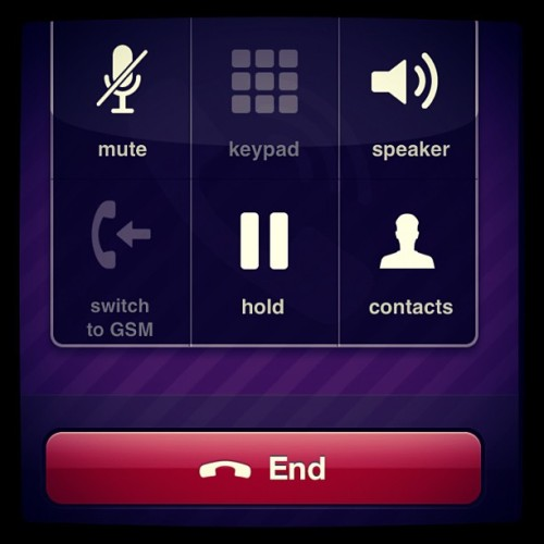 @tokoqio #viber #holla #call #text #zzz 😂 (Taken with Instagram)