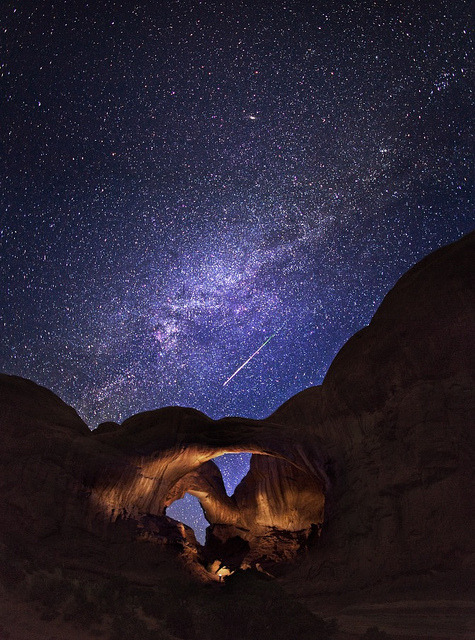 sublime-infiltration:  Double Arch | tmo-photo