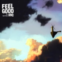 Artist: Gorillaz Album: Feel Good Inc. 2 tracks 1. Feel Good Inc. 2. 68 State