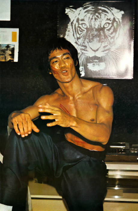lifeonmars70s:  Bruce Lee