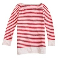 Sailor boatneck tee, http://bit.ly/S2caDA