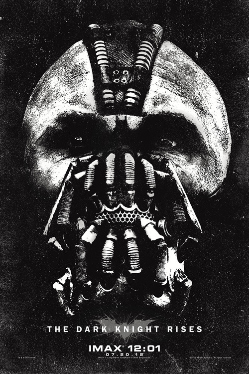totalfilm:  New trailer, clip and poster for The Dark Knight Rises The Dark Knight Rises continues to release promotional material ahead of its big release next Friday, with a new trailer and a first official clip the latest offering to hit the web…