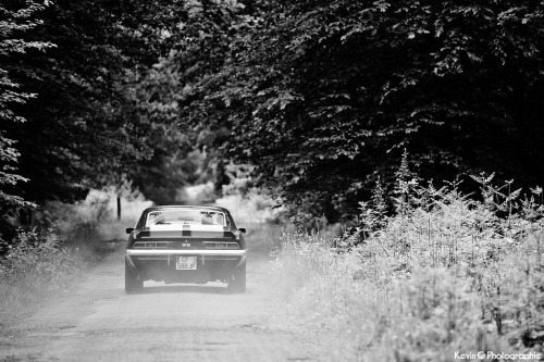 carpr0n:  Flat out on the backroad Starring: Chevrolet Camaro SS (by Katrox)