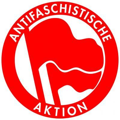 kraxwall:  happy birthday, 8o jahre antifa!