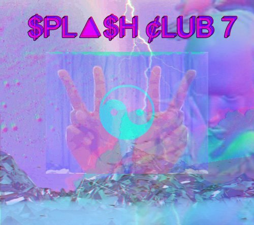 "1NTRODUCING ➮➫➬➭ $plA$h ¢LUB 7AKA JAMIE DIXON is a guy from NEW ZELAND in the middle of the Pacific ocean and there, ya know, sea spirits are for real.One month ago $c7 released his debut 7 tracks ep called don't ""Don't splashing EP"", that develops the ULTRADEMON and TSARS experimental techno underwater sounds. The results are extremely good. The ep is out now on bandcamp ""name ur price"" »»  <a href=""http://splash-club-7.bandcamp.com/album/dont-stop-splashing-ep"" data-mce-href=""http://splash-club-7.bandcamp.com/album/dont-stop-splashing-ep"">Don't Stop Splashing EP by $PL▲$H ¢LUB 7</a> //////NOW ! HERE'S THE NEW VIDEO FOR THE SONG ""SUBMERGED TAPE"" (in free dwnld also on his soundcloud) . LIKE A SALVADOR DALì ONIRICAL UNIVERSE FROM THE FUTURE. LOVE IT LOVE IT LOVE IT. CHECK IT OUT."