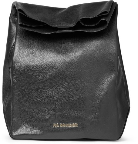 (via Jil Sander Leather Bag | AnOther Loves)