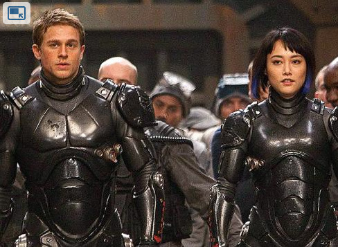 New Image: 'Pacific Rim' | Coming Soon