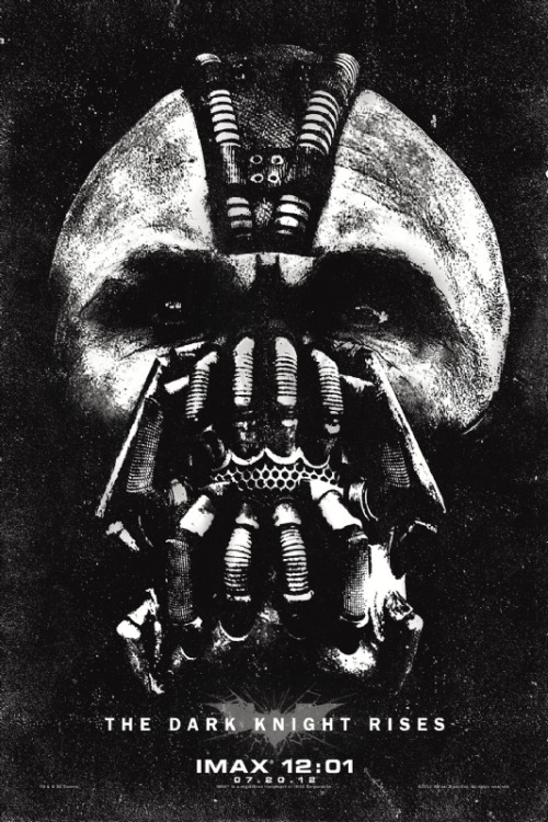 Still Time For One More Bane Poster http://www.empireonline.com/news/story.asp?NID=34534