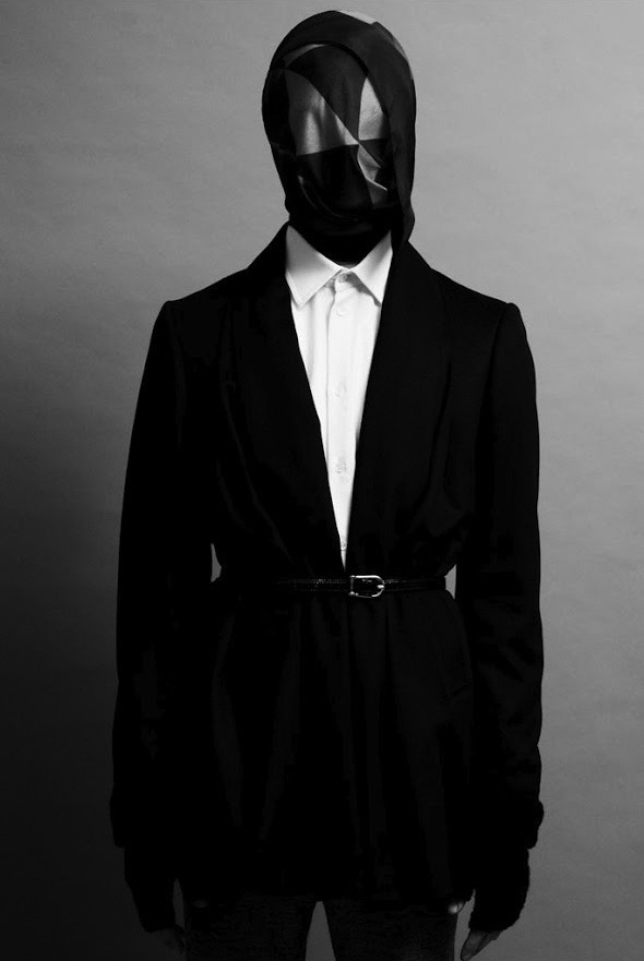 rollthedrumss:  color version Baartmans & Siegel F/W 2011Photographer: Amarpaul KaliraiStyling: Justine JosephsModel: James Cox