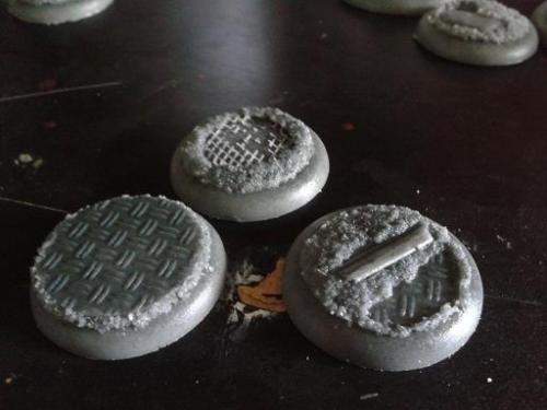 Here we go, dungeon bases, hero dungeon bases, ruined factory bases and swamp bases!
