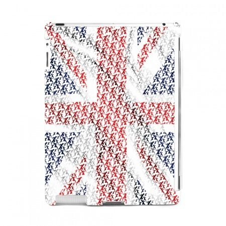 iPad 3 Case - Flag by Proporta