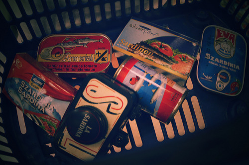 La Sardina on Flickr.