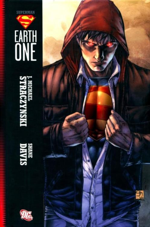 Libraries & Information in Media: The Daily Planet (as in Superman: Earth One)View Postshared via WordPress.com