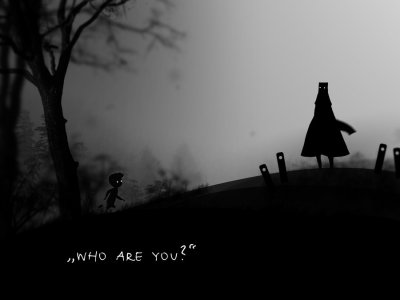 svalts:  Who Are You? - by Jan