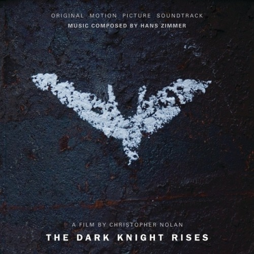 "The Dark Knight Rises OST, composed by Hans Zimmer (submitted by imalwaysallright) Nine years ago, Warner Brothers announced that they had hired a man named Christopher Nolan to direct a complete reboot of the Batman film franchise. Little by little, the pieces came together. Christian Bale as Batman. David S. Goyer as screenwriter. Wally Pfister as cinematographer. Music by Hans Zimmer and James Newton Howard. How far we've come. The series is now a cinematic legend, both financially and critically. Loosely inspired by Charles Dickens' A Tale of Two Cities, The Dark Knight Rises brings to a close the tales of Bruce Wayne, Batman, and the people of Gotham City.  And so it is fitting that Hans Zimmer should return to send the trilogy off with a bang. Those who have followed Zimmer and Howard's work uptil now will be pleased to see the return of old themes such as Molossus in ""Imagine the Fire"", and Eptesicus in ""Nothing Out There"". But Zimmer still has quite a few cards to play, especially seen in the harrowing track ""A Necessary Evil."" The result is a score that balances regretful nostalgia with an intense barrage of terror. It is sorrowful, thrilling, and unsettling all at once. A fitting final act for the trilogy. Click through to download."
