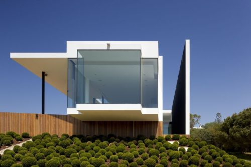 theabsolution:  Casa Vale do Lobo / ARQUI + Lda