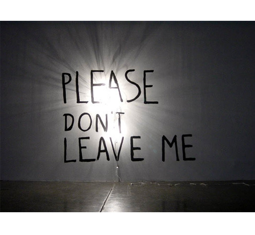 museumuesum:  BAS JAN ADER PLEASE DON'T LEAVE ME, 1969  Paint, light bulbs, wire