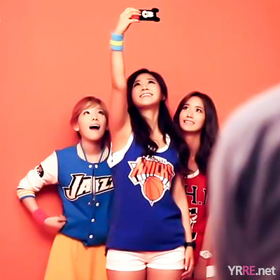 YoonYulTae taking selca together :3 from CASIO Baby-G making film screencap by YRRE.net