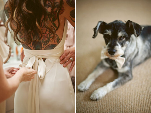 bride2be:  photos by feather love photography