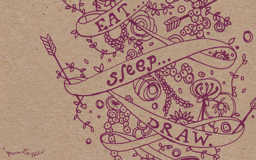 eatsleepdraw:  Because you're so fantastic we added some free stuff to our shop. I know pinned posts can be annoying and we don't plan on doing them all the time, so if you're not interested, just click the red pin above. Thanks so much for following EatSleepDraw, we really couldn't do this without you. - Lee Co-founder of EatSleepDraw