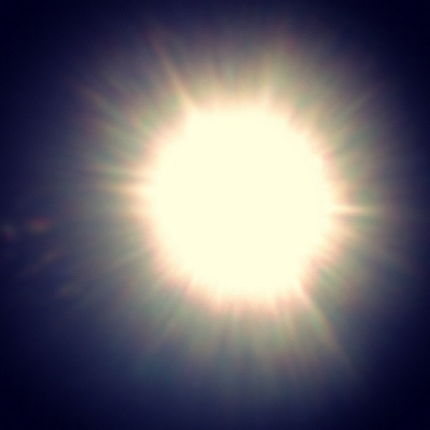#sun #summer #fuckyousun  (Taken with Instagram)