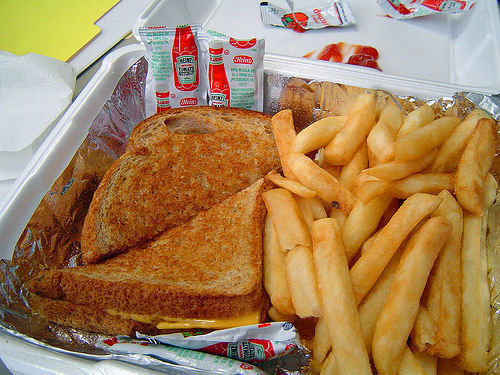 h4ywire:  omfg i love grilled cheese