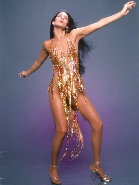 Cher - disco fabulous