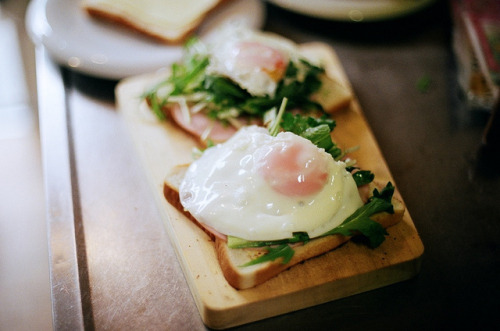 sandwich by miwaramone on Flickr.
