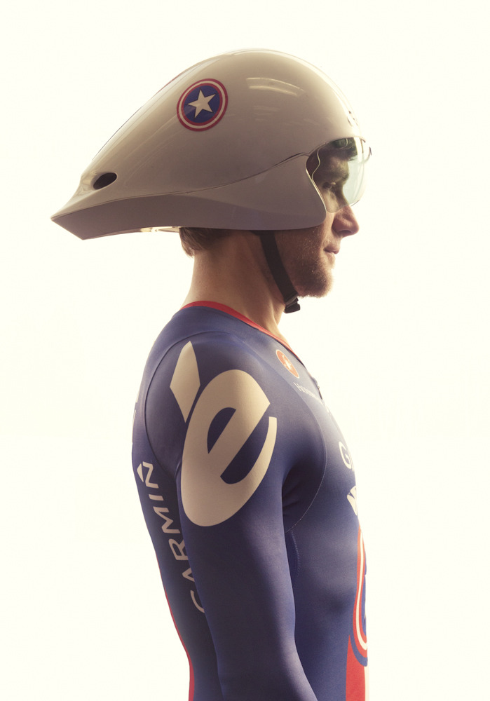 nathanperkel:  Dave Zabriskie, San Diego, CA, 2012, Shot for Cervelo Bicycles