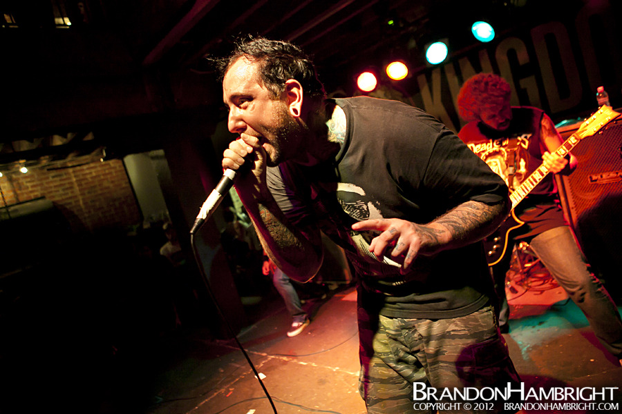 Sneak Peek: The Acacia Strain Performing on Scream It Like You Mean It 2012 with Oceano, The Chariot, In Fear & Faith, For All Those Sleeping, Volumes, Hands Like Houses, This Mountain Is Man, and Embers From The Altar at Kingdom in Richmond, VA on July 10, 2012. Be sure to keep an eye out for a full photo set on flickr.